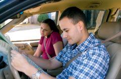 Nie lekcewa� kr�gos�upa w czasie jazdy samochodem