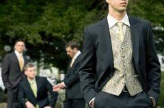 Wszystko na temat eleganckiego ubioru m�czyzny