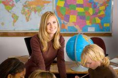 Nauczyciel – zaw�d z powo�aniem