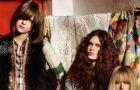 Folkowe fryzury od LOreal