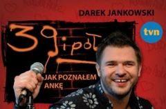 """""""39 i p�, czyli jak pozna�em Ank�"""" i inne serialowe ksi��ki"""