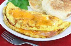 Kuchnia francuska: omlety