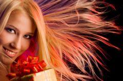 Karnawa�owe fryzury