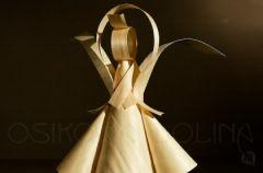 Staropolskie dekoracje �wi�teczne - Ludowo Mi