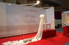 Fotorelacja z Festiwalu Mody �lubnej Torwar 2009