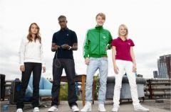 Stylizacje maj�wkowe Adidas Originals