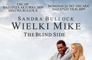 Wielki Mike: The Blind Side ju� na DVD!