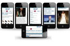Wersja Lajt We2 dla urz�dze� mobilnych