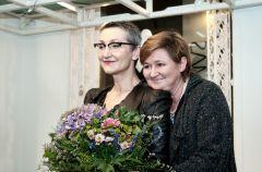 Joanna Klimas i Fashion Magazine witaj� nowy sezon
