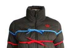 Kurtki i bezr�kawniki dla niej - kolekcja Adidas Orginals na jesie�-zim� 2010