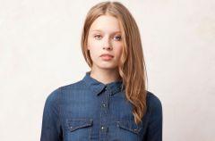Bluzki i koszule Pull&Bear z kolekcji jesie�-zima 2011/2012