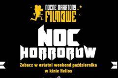Maraton Horror�w w kinie Helios w Magnolia Park we Wroc�awiu