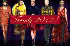 Krata - Najwa�niejsze trendy 2011!