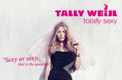 �wiateczna kolekcja Tally Weijl