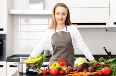 Schudn�� dzi�ki zdrowszemu gotowaniu