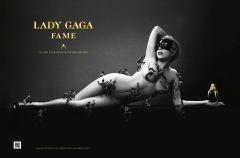 Pierwszy zapach Lady Gagi – LADY GAGA FAME