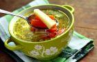 Dieta w walce z gryp� i przezi�bieniem