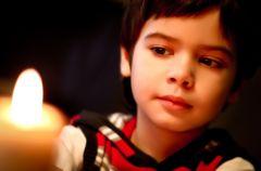 Rozmowa z dzieckiem o �mierci - radzi psycholog