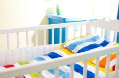 Jak wybra� po�ciel dla niemowlaka?