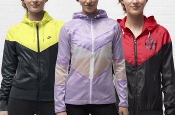 Kurtki Nike na wiosn� i lato 2013