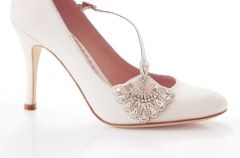 Buty �lubne Emmy Shoes