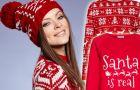 Polki.pl stylizuj� - Zimowe stylizacje w �wi�tecznym klimacie
