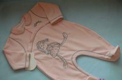 Ubranka firmy Minetti