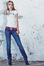 Terranova - kolekcja jeans�w TRN Jeans - Terranova