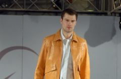 Moda dla m�czyzn podczas gali Moda & Styl
