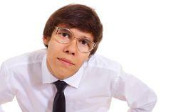 Geek - aspo�eczny geniusz