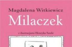 """""""Milaczek"""" – We-Dwoje recenzuje"""