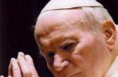 Karol - papie�, kt�ry pozosta� cz�owiekiem