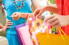 Osobisty doradca stylu - personal shopper
