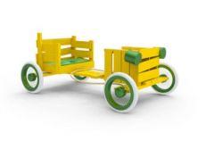 Zabawki od projektant�w