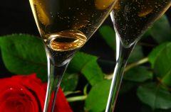 Drinki na Walentynki