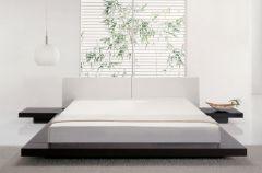 Sypialnia w japo�skim stylu