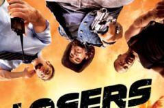 The Losers. Dru�yna pot�pionych na DVD ju� od 17 wrze�nia!