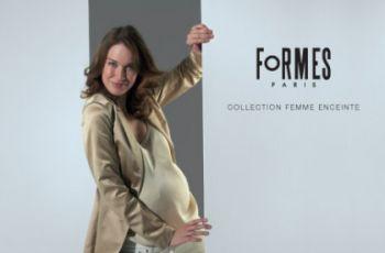 Formes - markowa odzie� ci��owa