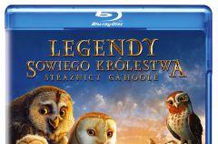 Legendy sowiego kr�lestwa ju� na DVD i Blu-ray!