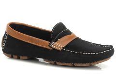 M�skie pantofle od Kazar - wiosna/lato 2011