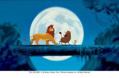 Kr�l Lew w ekskluzywnej edycji Ze Skarba Disneya ju� na DVD, Blu-ray i Blu-ray 3D!