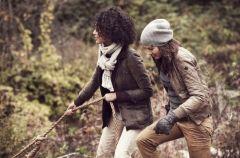 Kolekcja Timberland na jesie� i zim� 2012/13