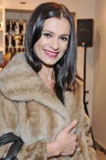 Anna Oberc - aktorka filmowa i teatralna