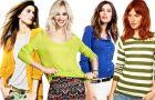 Wiosenne sweterki - 6 najmodniejszych typ�w!