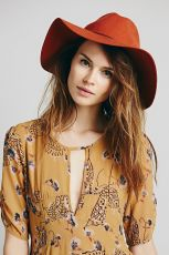 Modne kapelusze na jesie� i zim�