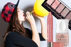 10 nowo�ci makija�owych na wiosn� 2015