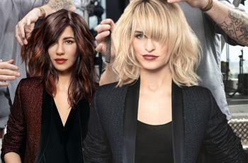 Modne fryzury - trendy na wiosn� i lato 2015