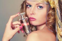 Perfumy na jesie� 2011