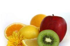 Jakie owoce?