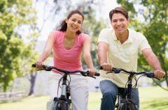 Aktywno�� fizyczna - pomocna w walce z cukrzyc�
